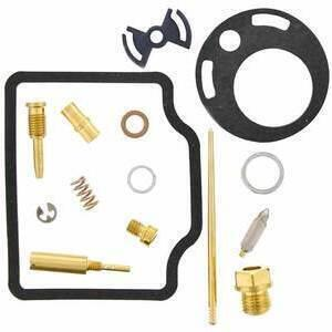 Carburetor service kit Honda CB 750 Four K0 complete
