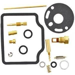 Carburetor service kit Honda CB 750 Four K6 complete