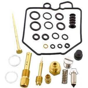 Kit revisione carburatore per Honda CBX 1000 completo