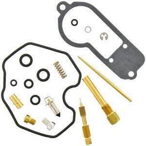 Kit revisione carburatore per Honda CB 550 Four K completo