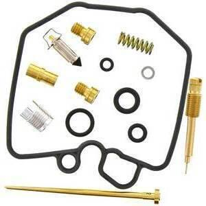 Carburetor service kit Honda CX 500 complete