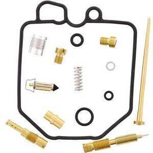 Carburetor service kit Honda CB 400 N '78-'85 complete