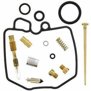 Carburetor service kit Honda CX 500 C complete