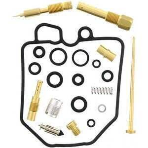 Carburetor service kit Honda CB 650 C complete