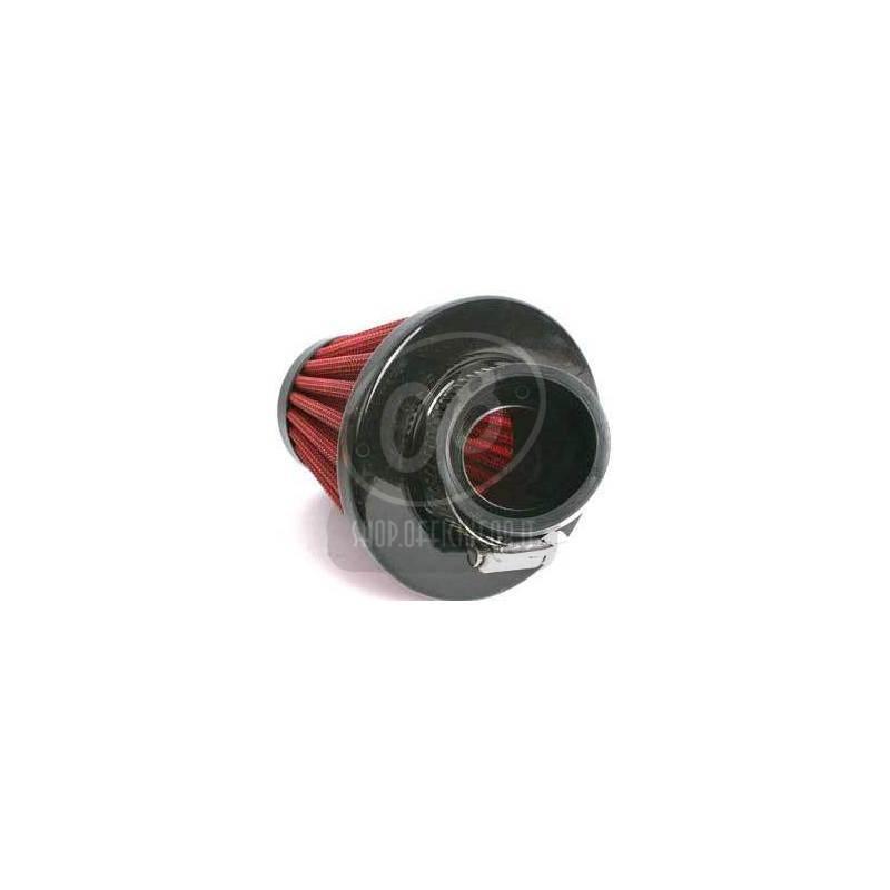 Filtro a trombetta 40mm conico inclinato 45° - Foto 2