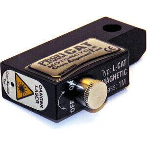 Laser allineamento catena Profi Cat Line magnetico