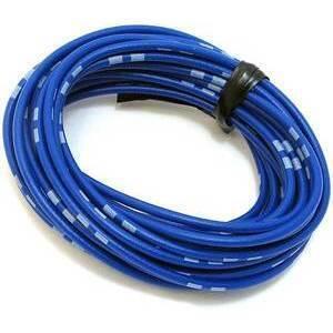 Cavo elettrico 0,82mm blu