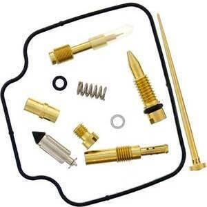 Kit revisione carburatore per Honda NX 650 Dominator '95- completo