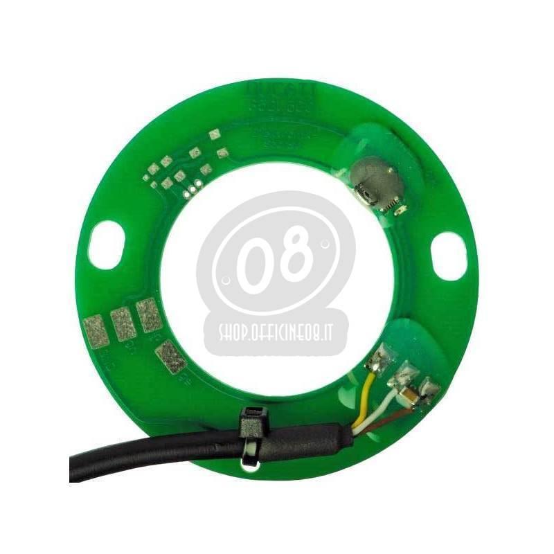 Centralina di accensione elettronica per Benelli 504 Sport Sachse - Foto 3