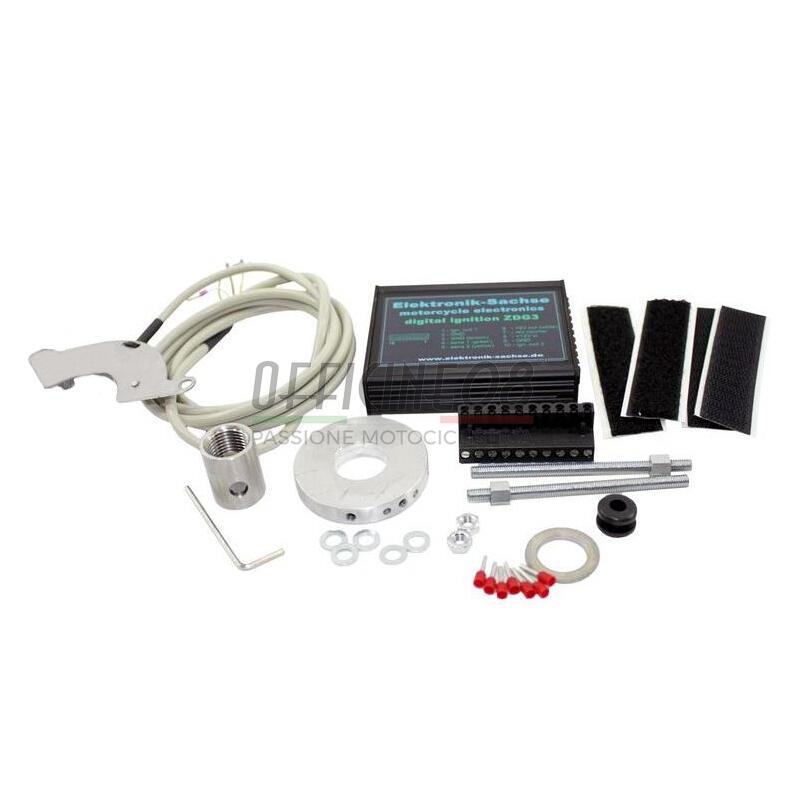 Centralina di accensione elettronica per Benelli 504 Sport Sachse