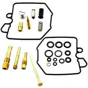 Kit revisione carburatore per Honda CB 750 F Bol D'Or completo