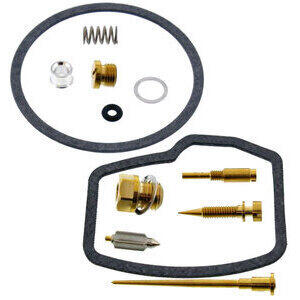 Carburetor service kit Honda CB 450 K complete