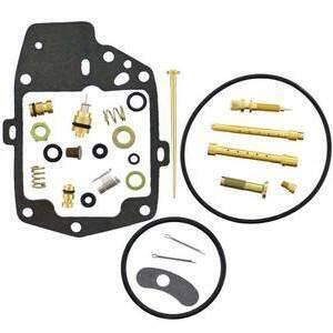 Carburetor service kit Honda GL 1000 Goldwing complete