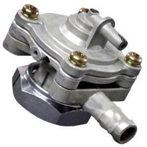 Rubinetto benzina per Honda XL 650 V Transalp