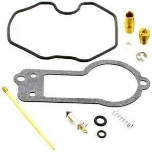 Carburetor service kit Honda XL 250 S complete