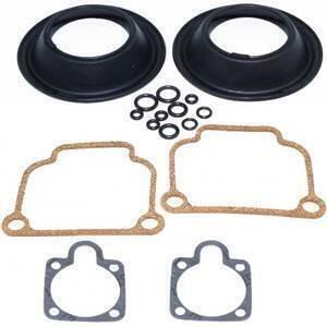 Kit revisione carburatore Bing CV 32 per BMW completo