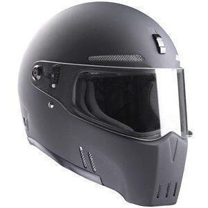 Helmet Bandit Alien II