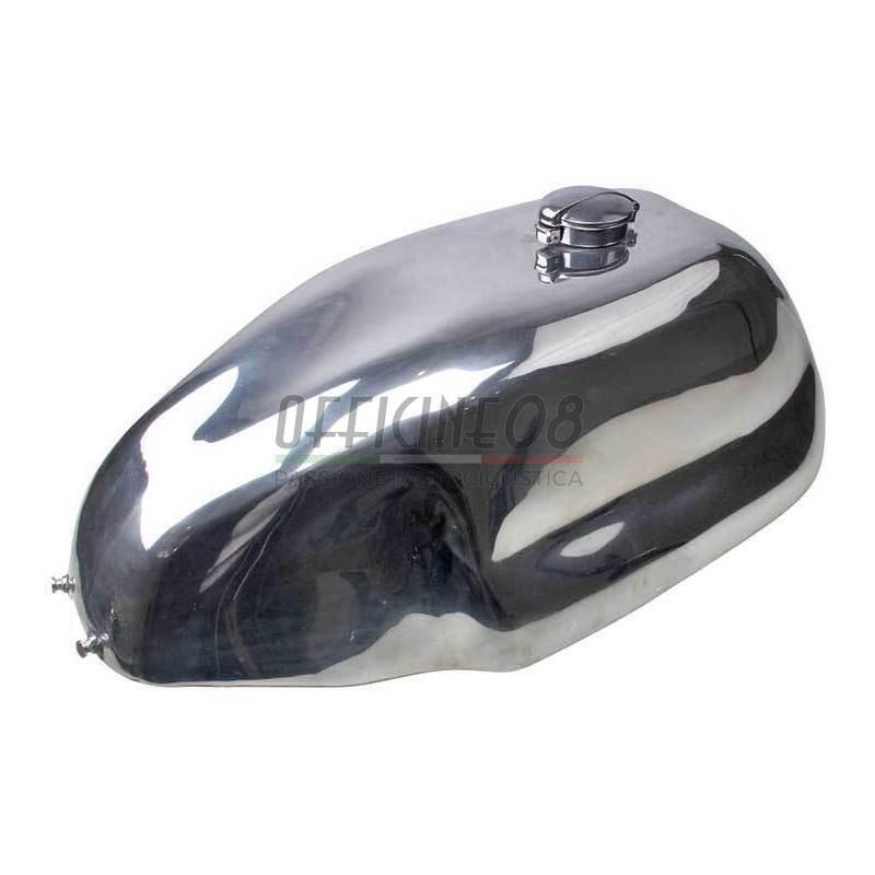 Serbatoio benzina per Ducati 750 SS Imola alluminio tappo Monza