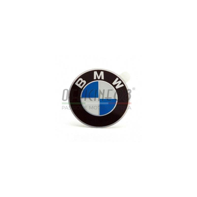 Fuel tank emblem BMW R Boxer 2V 70mm self-adhesive raised letters