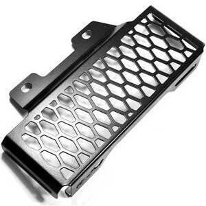 Griglia radiatore per Harley-Davidson Sportster XR 1200