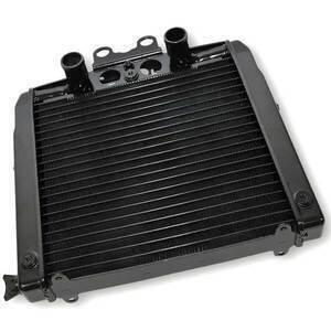 Radiatore olio motore per Harley-Davidson V-Rod -'04