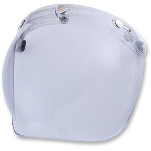 Visiera AFX Bubble con apertura trasparente