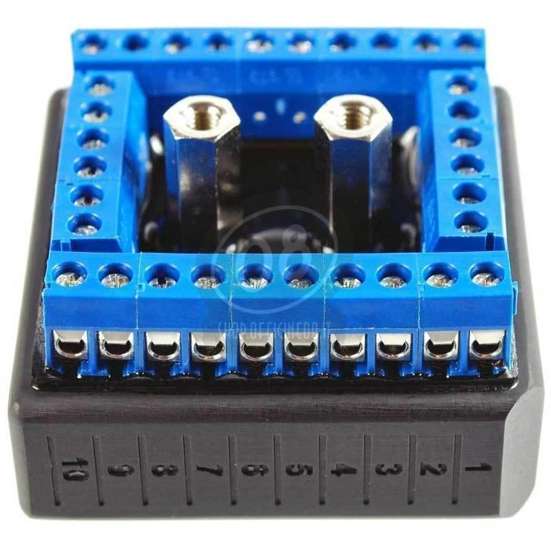 Adatto a VAUXHALL ASTRA G//MK4 ORIGINALE BOSCH Filtro aria inserimento