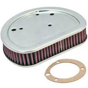 Air filter Harley-Davidson Softail Slim K&N High Flow