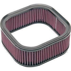Air filter Harley-Davidson V-Rod K&N High Flow