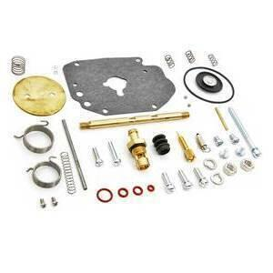 Kit revisione carburatore S&S Super E completo