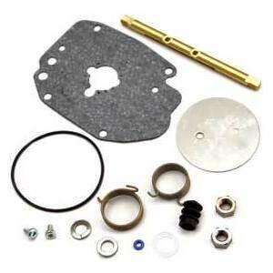Kit revisione carburatore S&S Super G