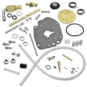 Kit revisione carburatore S&S Super G completo