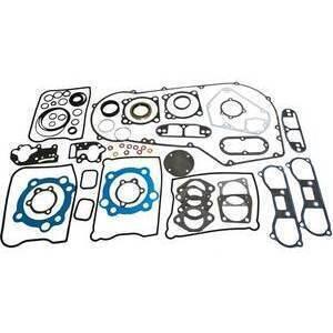 Engine gasket kit Harley-Davidson Softail FXST 1340 '89-'90 complete Athena
