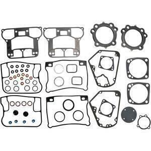 Engine gasket kit Harley-Davidson Big Twin '92-'99 top end Cometic