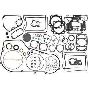 Engine gasket kit Harley-Davidson Big Twin '84-'91 complete 3.625''(92.07mm) Cometic