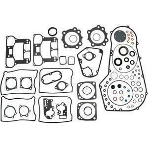 Engine gasket kit Harley-Davidson Big Twin '89-'91 complete Cometic