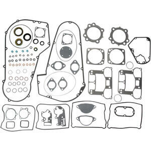Engine gasket kit Harley-Davidson Big Twin '84-'88 complete Cometic