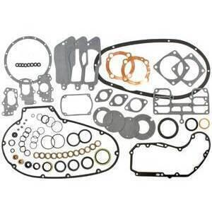 Engine gasket kit Harley-Davidson Ironhead 883 complete Cometic