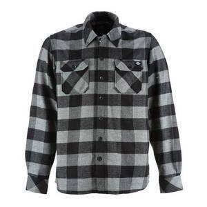 Camicia Dickies Sacramento grigio