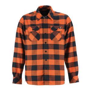 Camicia Dickies Sacramento arancione