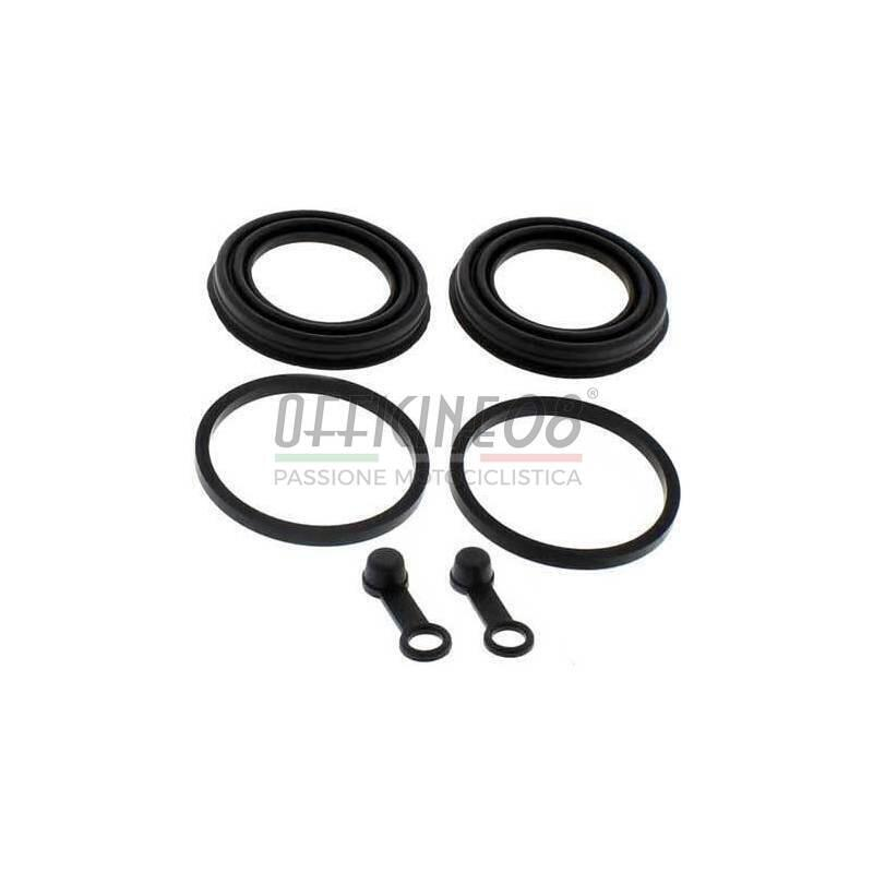 Brake Caliper Seal Kit Yamaha Fj 1100 Rear