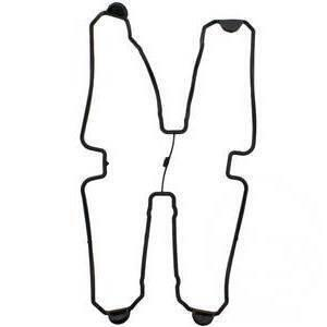 Cylinder head cover gasket Yamaha FZR 1000