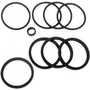 Brake caliper seal kit Harley-Davidson Big Twin '08-'14 front/rear