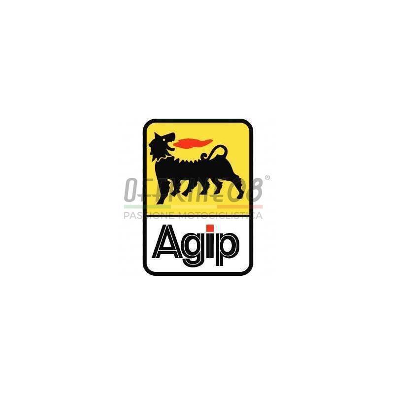 Sticker Agip 75x110mm