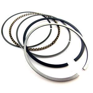 Piston ring set BMW R 100/7 alloy
