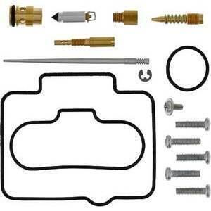Carburetor service kit Honda CR 250 R '02 complete