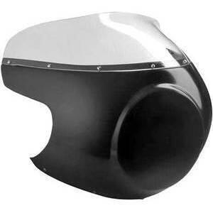 Headlight fairing Cafe Racer Type1 ABS