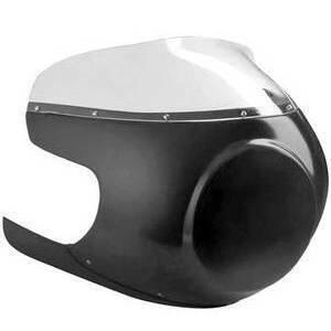 1/4 fiberglass fairing Cafe Racer Type2