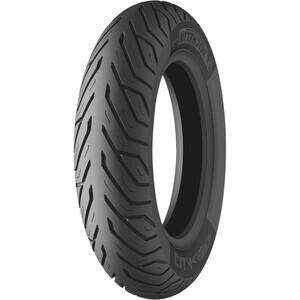 Tire Michelin 100/80 - ZR16 (50P) City Grip front