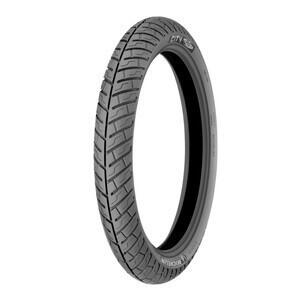 Tire Michelin 100/80 - ZR16 (50P) City Pro front